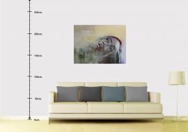 Ciklas-27klubas. Janes Joplin. Kartono plokštė, akrilas, aliejus. 90.5x122.5cm. 2014m. (Parduodamas)