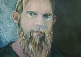 autoportretas